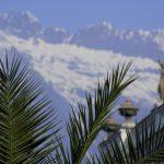 SŸdtirol, Alto Adige, Meran, Merano, Mai 2006 Copyright by SMG und HGV Meran. Fotografie: Frieder Blickle