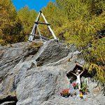 Feuerkofel, Schneeberg, Sommer, Hinterpasseier, Moos, Land, Berge, Umgebung,