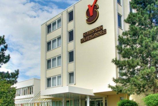 Seminaris Hotel Bad Honnef 4**** First Class Hotel in Bad Honnef, Bonn & Rhein-Sieg in Nordrhein-Westfalen